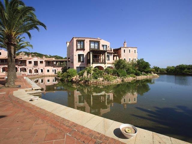Bagaglino vakantie appartement - Costa Smeralda - Sardinie (2)