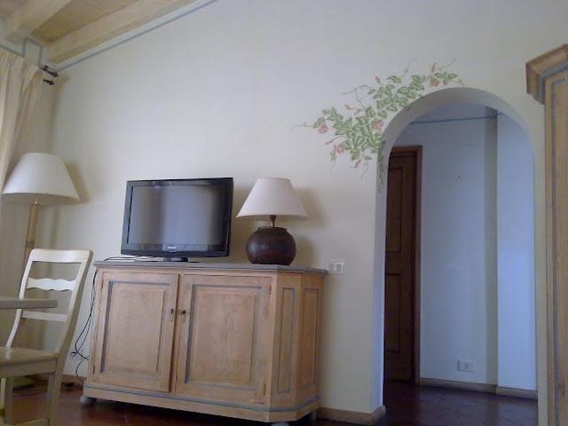 Vakantie appartement Bagaglino - Costa Smeralda (1)