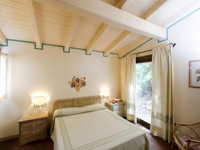 Vakantie appartement Bagaglino - Porto Cervo - Sardinie (3)
