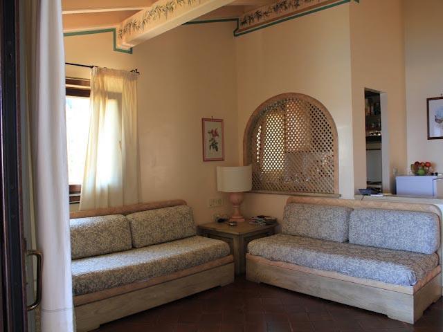 Vakantie appartement Bagaglino in Porto Cervo - Sardinie (2)