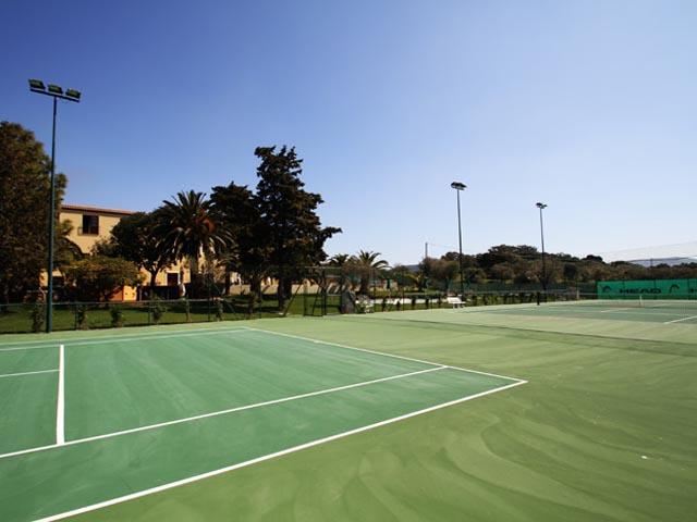 Hotel Alghero - Alghero Country Resort - Sardinie (13)
