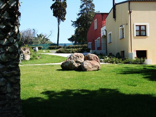 Hotel Alghero - Alghero Country Resort - Sardinie (3)