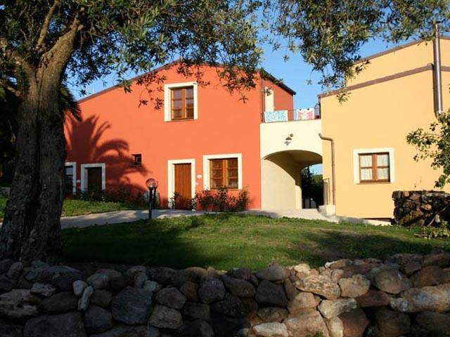 Hotel Alghero - Alghero Country Resort - Sardinie (6)