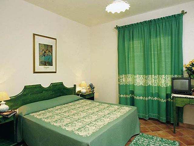 Appartement Il Mirto - Orosei - Vakantie in Sardinie (1)