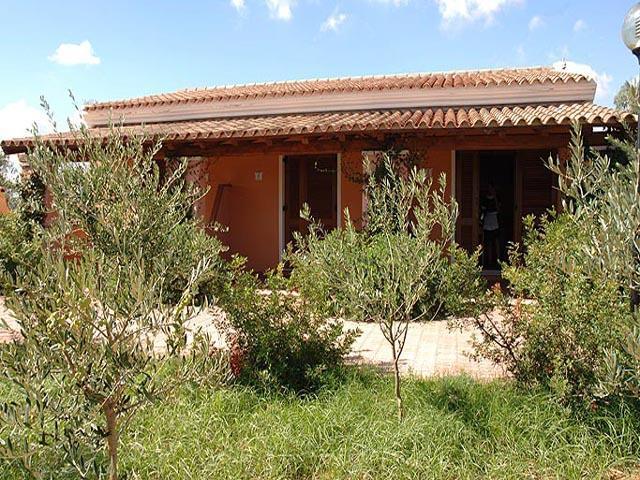 Appartement Il Mirto - Orosei - Vakantie in Sardinie (3)