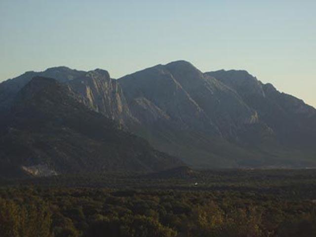 Agriturismo Sardinie - Dorgali - Boerderij Neule (19)