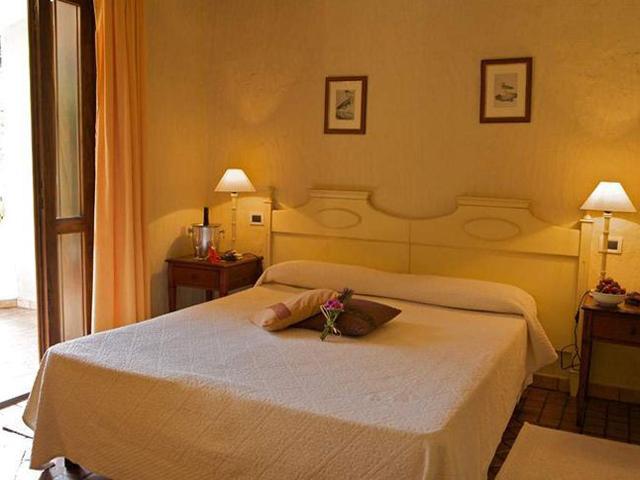 Superior kamer - Hotel Is Benas - Sardinie