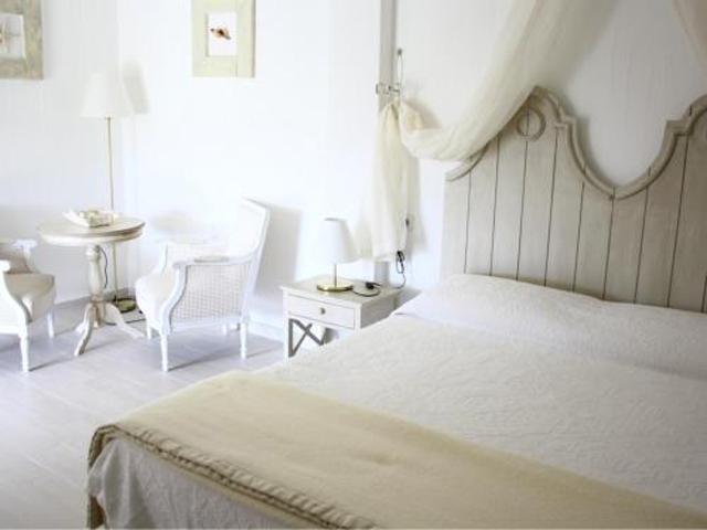 Sardinie - Alle kamers van deze B&B zijn in landelijke stijl (3)