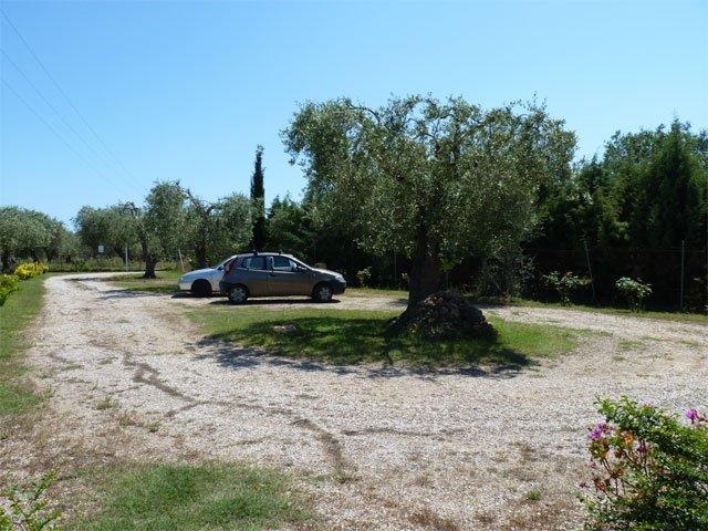 Alghero - B&B Villa Grazia met zwembad- Sardinie (10)