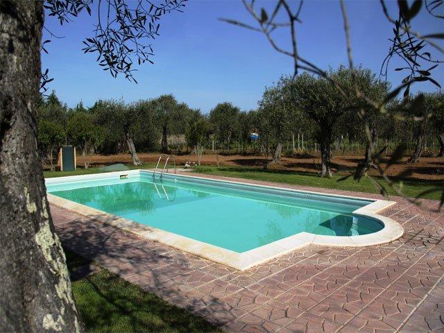Alghero - B&B Villa Grazia met zwembad- Sardinie (13)