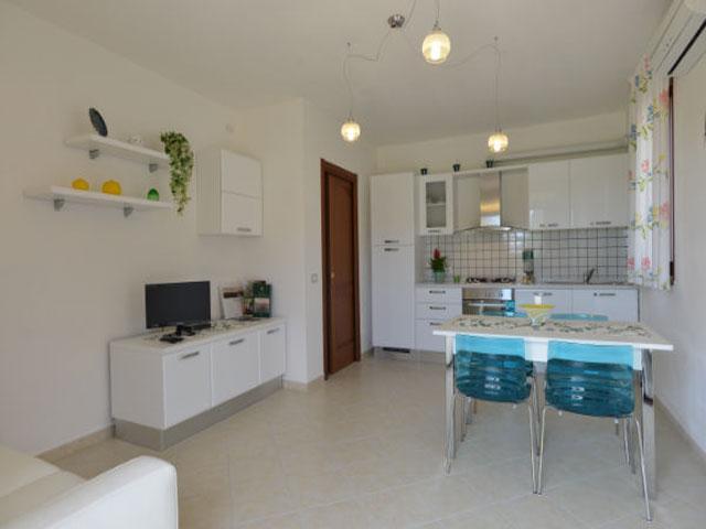 Alghero - Vakantie appartement Nit I Dia - Sardinie (6)