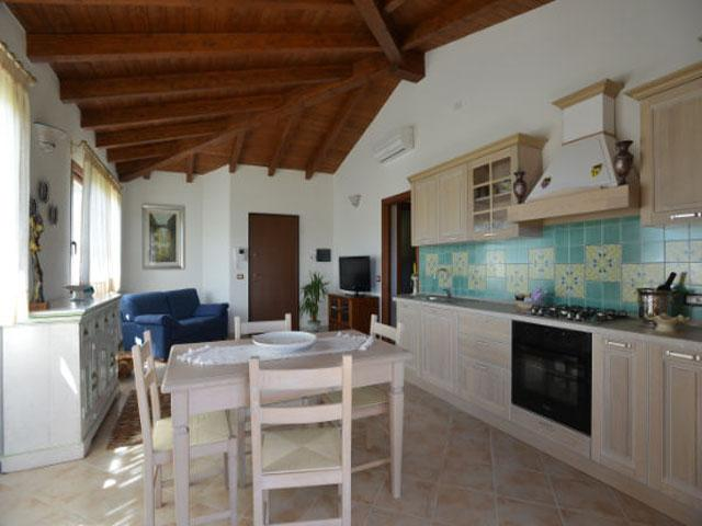 Nit I Dia - Vakantie appartementen Alghero - Sardinie (3)