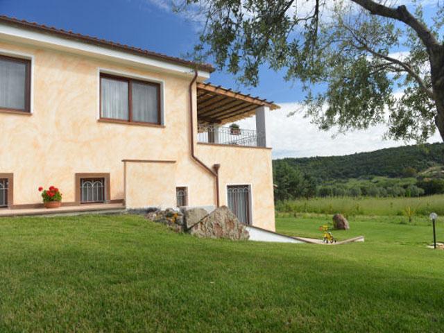 Nit I Dia - Vakantie appartementen Alghero - Sardinie (5)