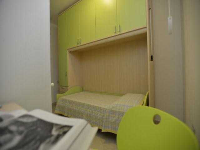 Sardinie - Vakantie appartementen Nit I Dia - Alghero (4)