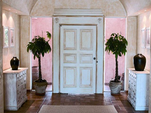 Hotel Cala Caterina - Bijzonder hotel in Sardinie