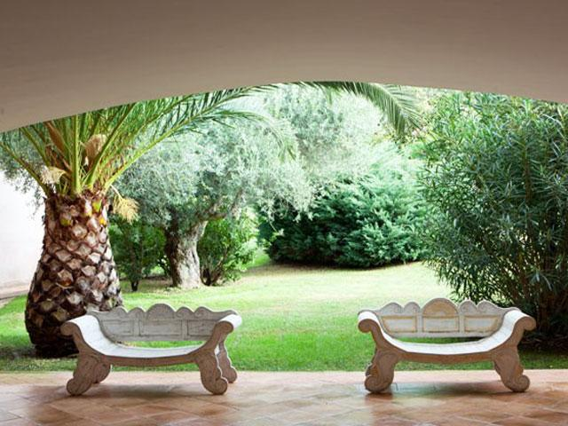 Hotel Cala Caterina - Villasimius - Sardinie (11)