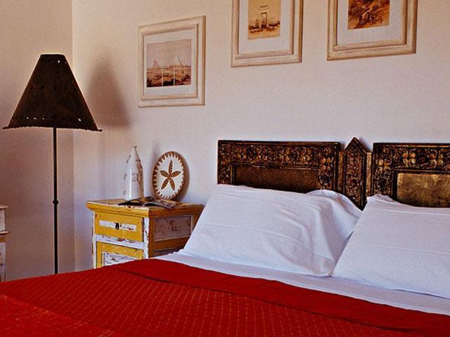 Hotel Cala Caterina - Villasimius - Sardinie (8)