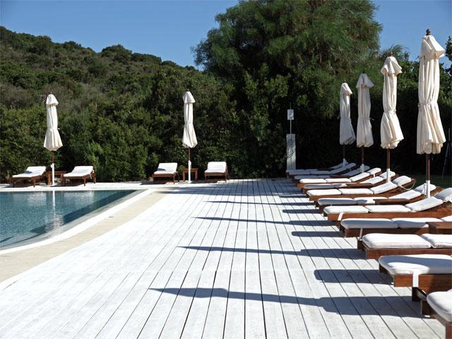 Hotel La Coluccia -  S. Teresa di Gallura - Sardinie (1)