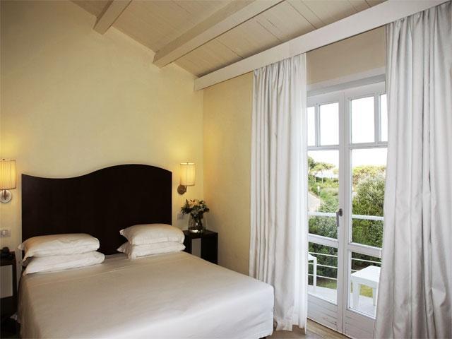 Hotel La Coluccia -  S. Teresa di Gallura - Sardinie (28)
