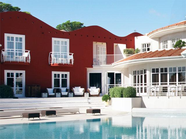 La Coluccia Hotel & Beach Club  -  Santa Teresa di Gallura - Sardinie