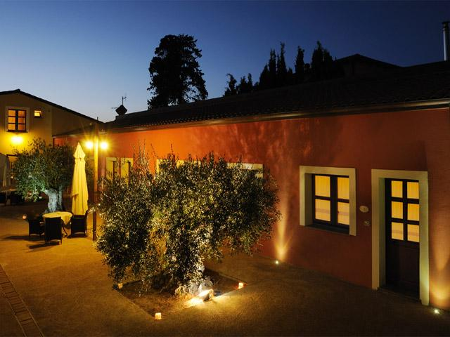 Alghero Resort Country Hotel - Sardinie (7)