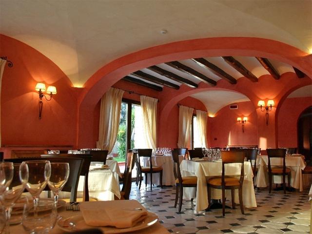 Restaurant Sa Contonera - Sardinie