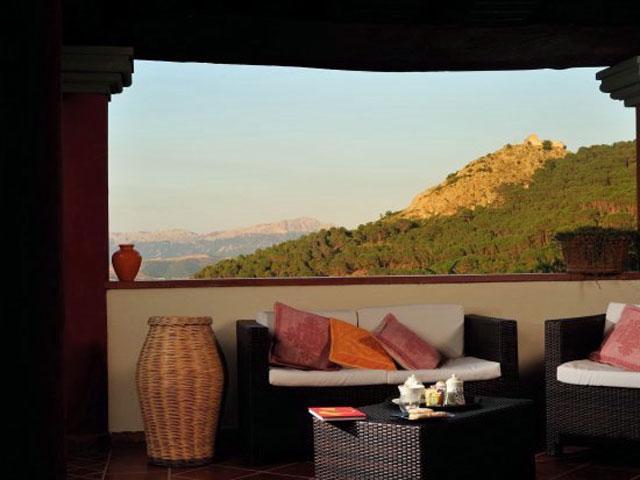 Hotel Su Lithu - Hotel Sardinie met zwembad in Bitti (4)
