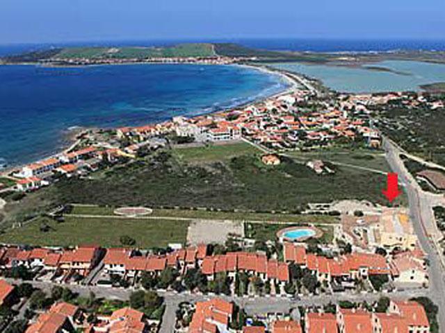 Hotel Raffael vormt een mooie uitvalsbasis om Sardinie te ontdekken