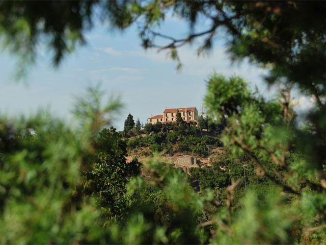 Hotel Silana - Urzulei - Sardinie