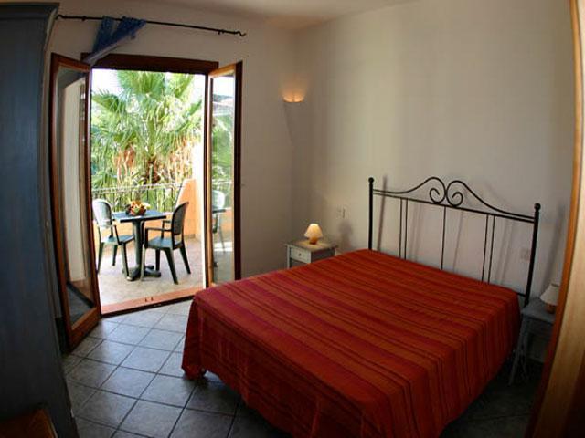 Vakantie appartementen Sardinie - Palau Green Village (1)
