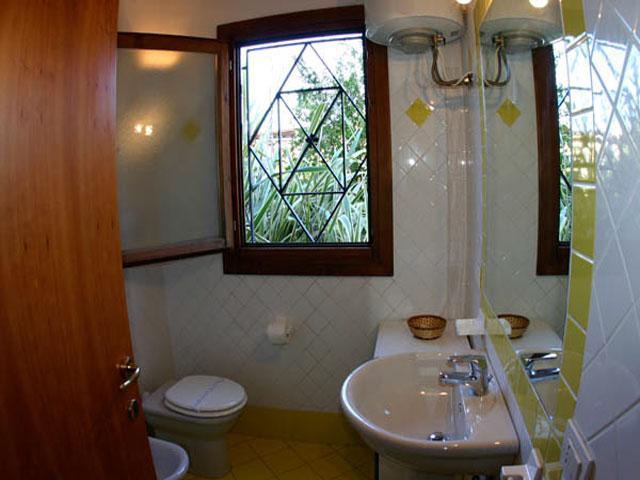 Vakantie appartementen Sardinie - Palau Green Village (5)