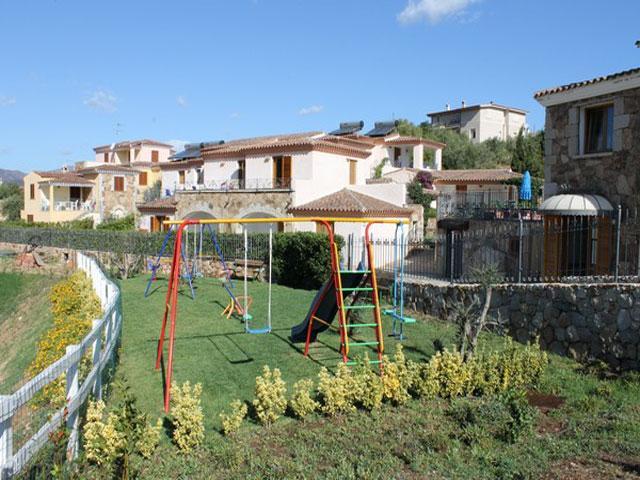 Vakantiepark Sardinie - Le Bouganvillage - Le Vele in Budoni (1)