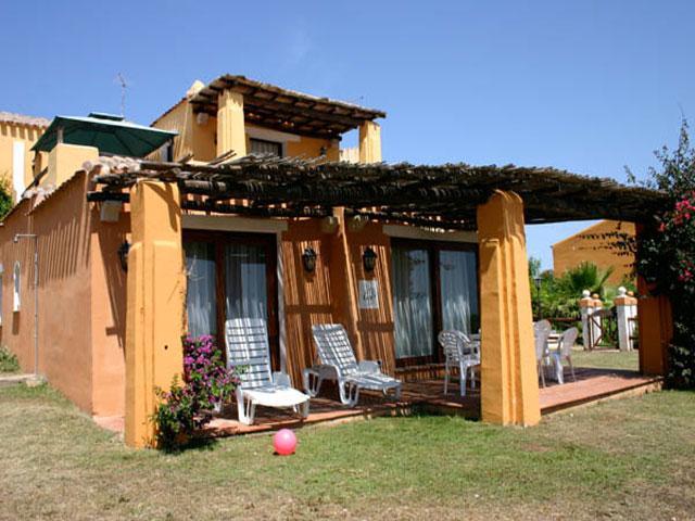 Sea Villas Country Village - Stintino - Sardinie (1)