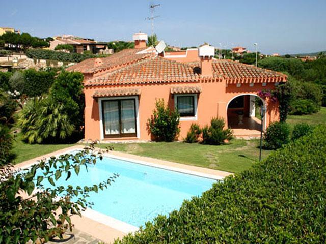 Sea Villas Country Village - Stintino - Sardinie (11)