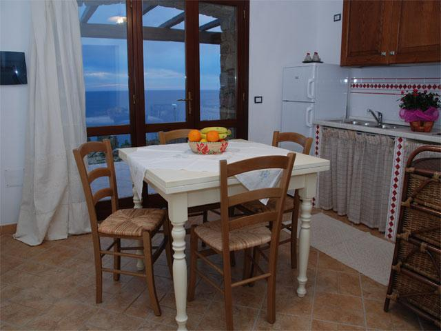 Sardinie - Vakantiehuisjes Is Cannisonis in Torre dei Corsari (40)
