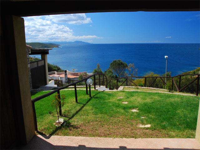 Sardinie - Vakantiehuisjes Is Cannisonis in Torre dei Corsari (62)