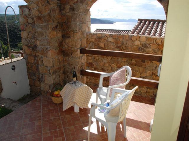 Sardinie - Vakantiehuisjes Is Cannisonis in Torre dei Corsari (64)
