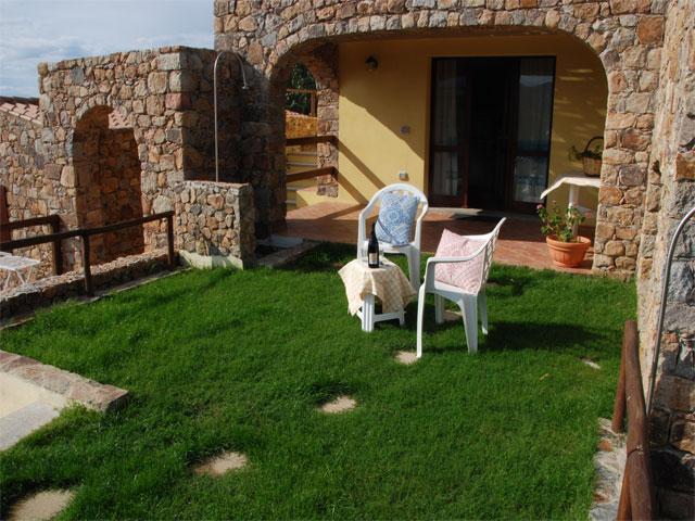 Sardinie - Vakantiehuisjes Is Cannisonis in Torre dei Corsari (66)