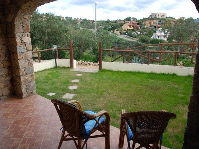 Sardinie - Vakantiehuisjes Is Cannisonis in Torre dei Corsari (71)