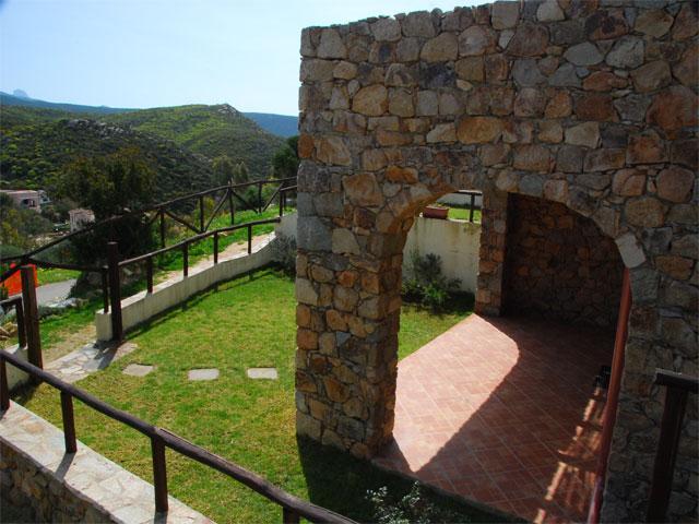 Sardinie - Vakantiehuisjes Is Cannisonis in Torre dei Corsari (74)