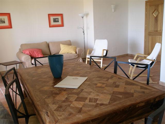 Vakantie in Sardinie - Appartementen Rocce Sarde - San Pantaleo (1)