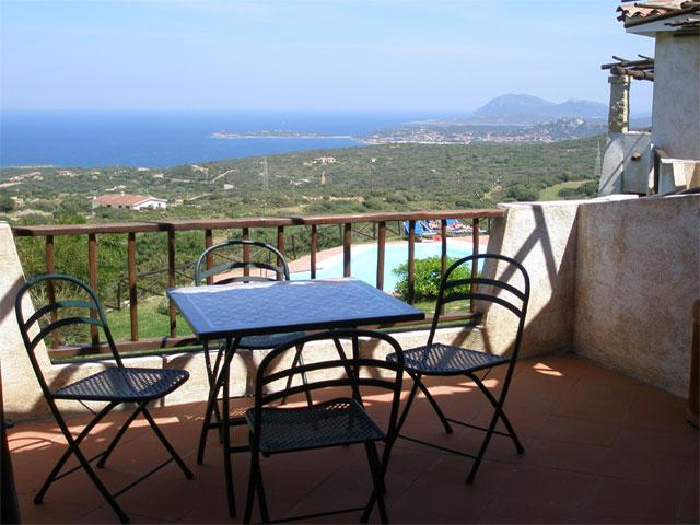 Vakantie in Sardinie - Appartementen Rocce Sarde - San Pantaleo (11)