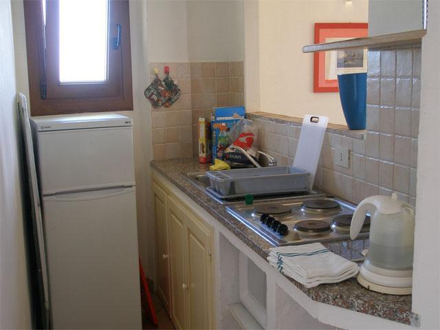 Vakantie in Sardinie - Appartementen Rocce Sarde - San Pantaleo (5)