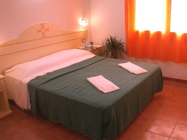 Club Rei Beach - Vakantie appartementen aan zee in het zuiden van Sardinie (5)