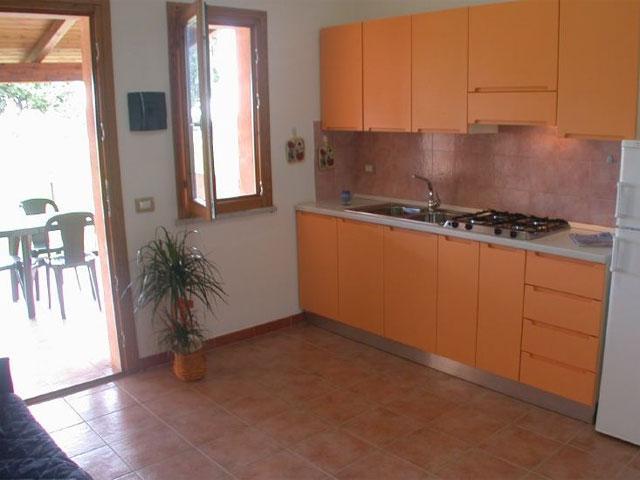 Vakantie appartementen Rey Beach in Costa Rei - Sardinie (3)