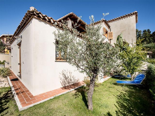 Villa Borgo degli Ulivi - Arbatax - Sardinie (3)