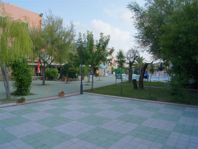 Hotel Club Gli Ontani - Orosei - Sardinie (6)