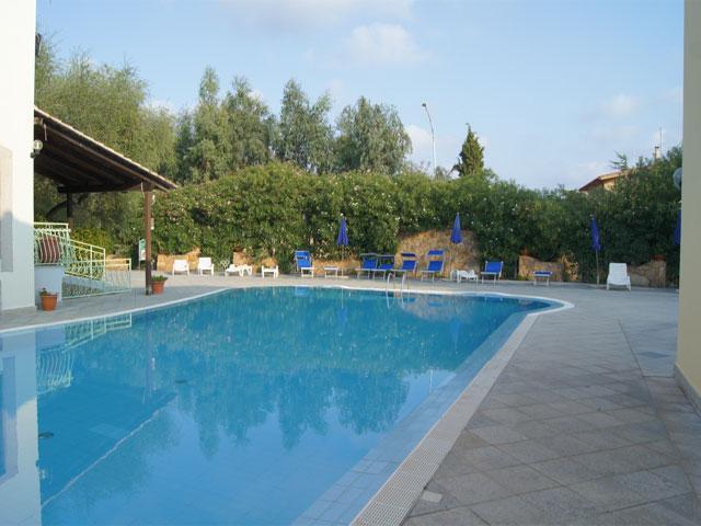 Hotel Club Gli Ontani - Orosei - Sardinie (7)
