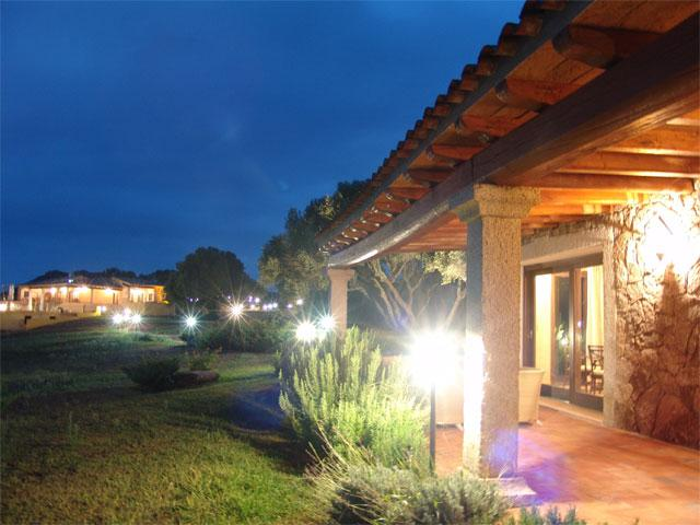 Parco degli Ulivi - Hotel Arzachena - Sardinie (12)
