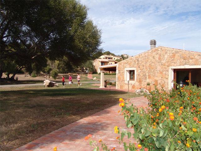 Parco degli Ulivi - Hotel Arzachena - Sardinie (9)